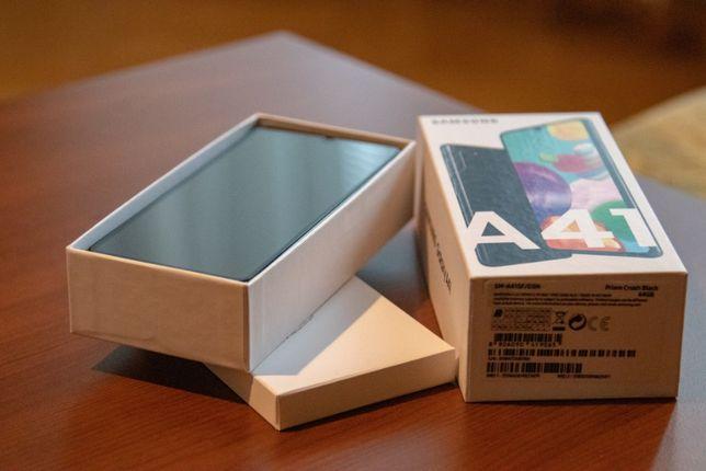 Samsung Galaxy A41 Dual sim.