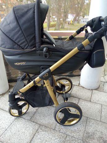 3w1 BabyActive Mommy Gold Wysyłka w cenie Stan bdb