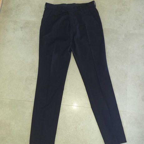 Eleganckie spodnie męskie H&M