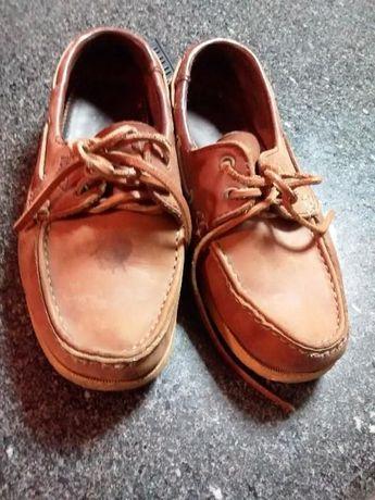 Sapatos Vela em bom estado nº 39