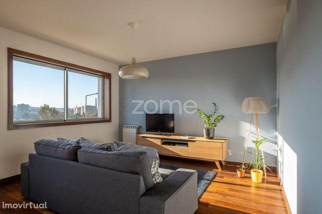 Apartamento T2+1 em Vila Nova de Gaia