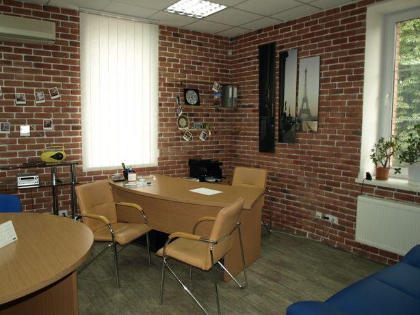 офис 240кв.м. в клубном доме на Отто Шмидта