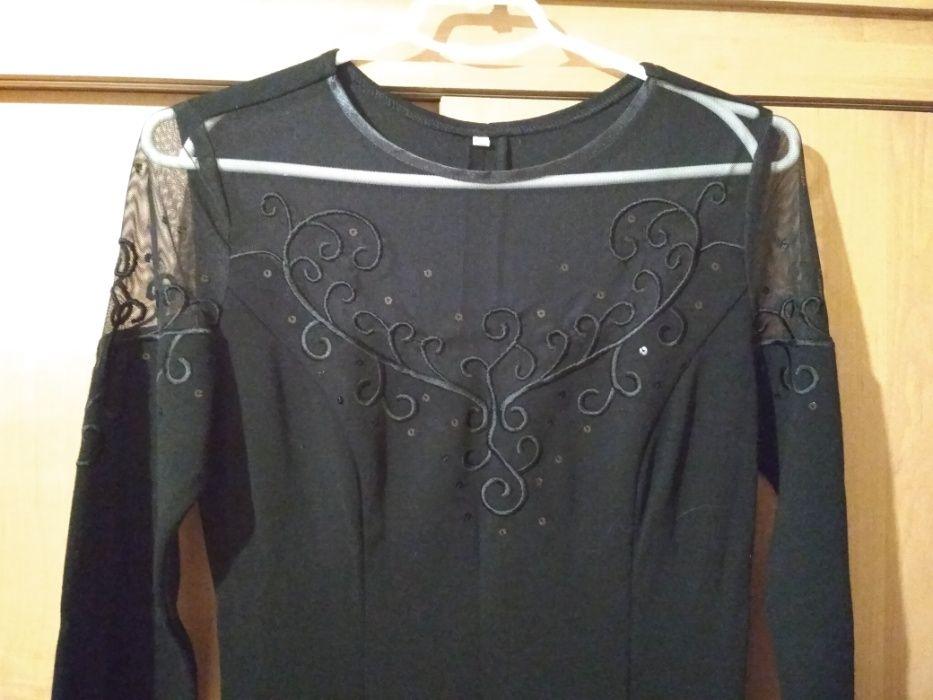 платье фирмы ENIGMA 40й размер Одесса - изображение 1