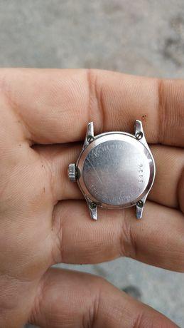 Швейцарские часы MULCO (военные годы)