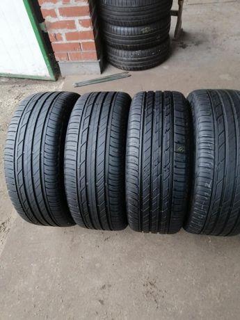 Opony letnie Bridgestone Turanza T001 225/45/17