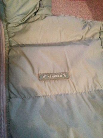 Продам  Зимнюю Куртку подросток мальчик  (S)