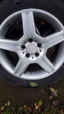 Felgi Mercedes AMG  5×112  17