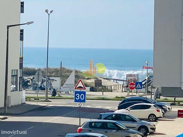 T2 c/ Garagem - Vista de Mar - Praia de Quiaios!