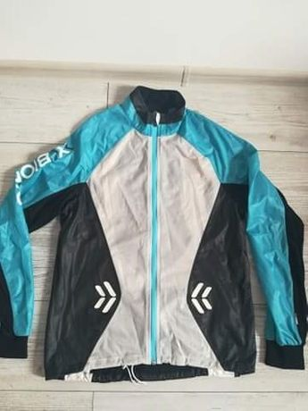 X-BIONIC bluza Lady SP Herewind Upd Ow Jacket
