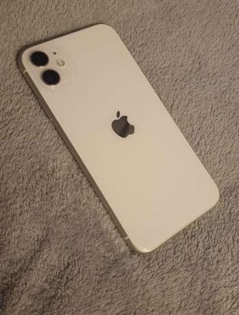 Iphone 11 256gb idealny stan