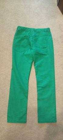 Яркие стильные джинсы Benetton для подростка
