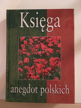 Księga anegdot polskich
