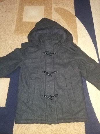 Пальто з шерсті меріноса