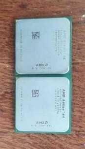 Продам Процессоры AMD Athlon II X1 64