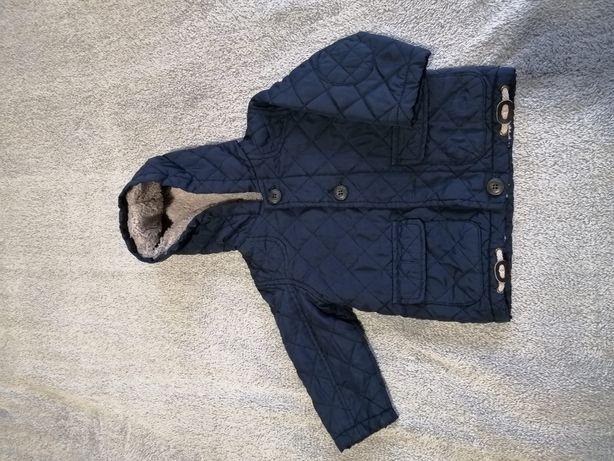 Sprzedam kurteczkę jesienno zimowa 86
