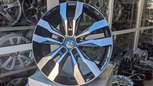 Hyundai Sonata_ Elantra GT_ диски R17_ 5x114,3 хюндай
