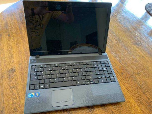 Sprzedam Laptop biurowy ACER OKAZJA !!!