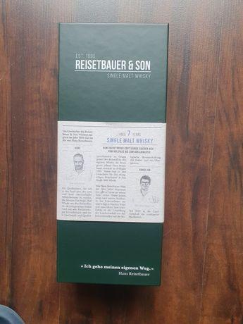 Whisky Reisetbauer & Son