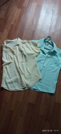 Рубашки женские .