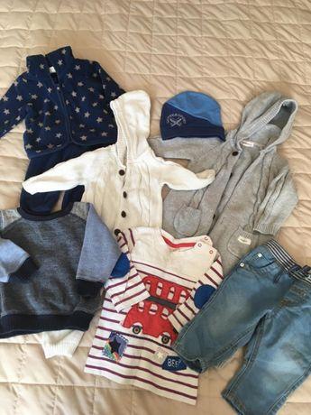 Дитячий одяг, одяг для новонароджених