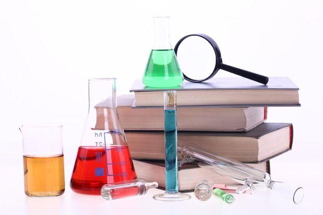 Контрольные,рефераты,курсовые,задачи по химии,бух.уч.,математике,экон.