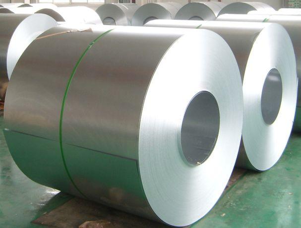 Рулон алюминиевый А5М ширина 1000мм 1250 мм марка 1050Н , 8011