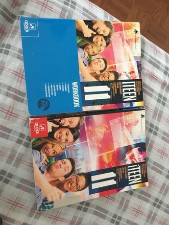 Livros escolares 11 ° ano
