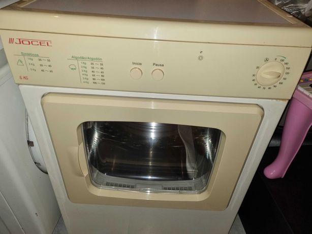 Máquina secar jocel