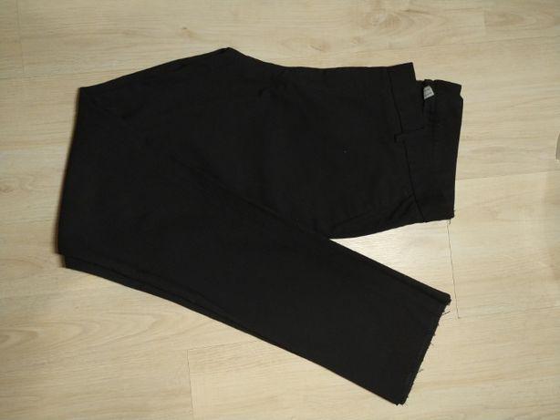 Классические черные брюки TOPMAN (32/32)