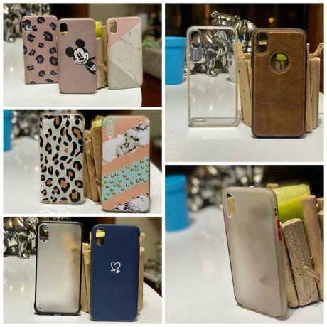 Capas Iphone X/XS *Oferta de Portes