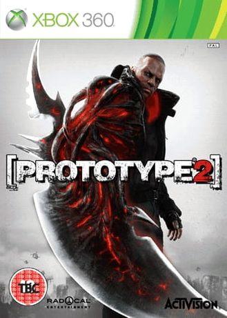 Gra Prototype 2 X360 - używana
