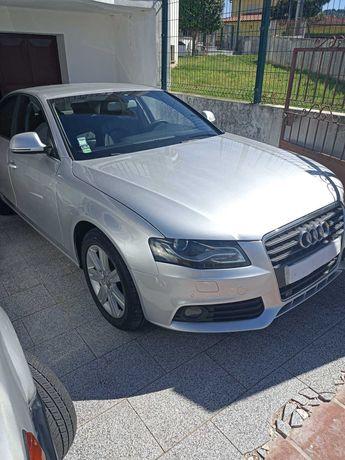 Audi A4 TDI elegance