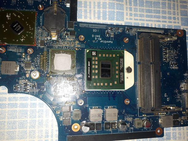 Разборка ноутбука HP G6