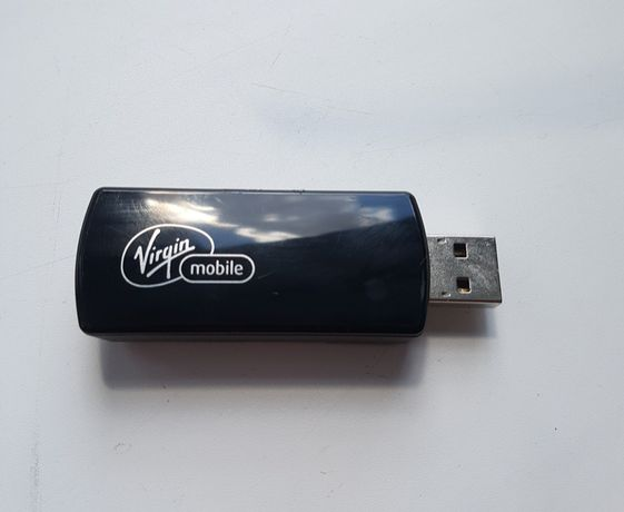 Модем virgin mobile MC760
