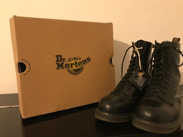 Buty Dr. Martens