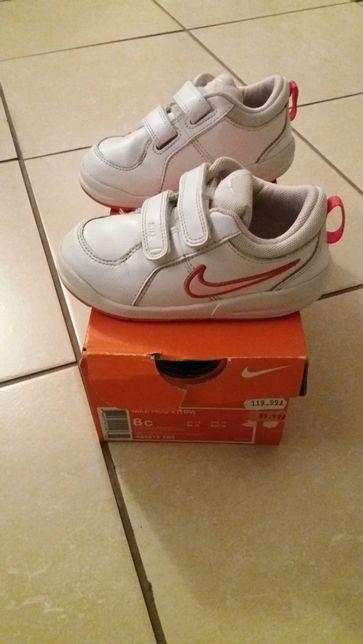 buty Nike dziewczynka roz 25