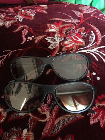 Очки 3Д