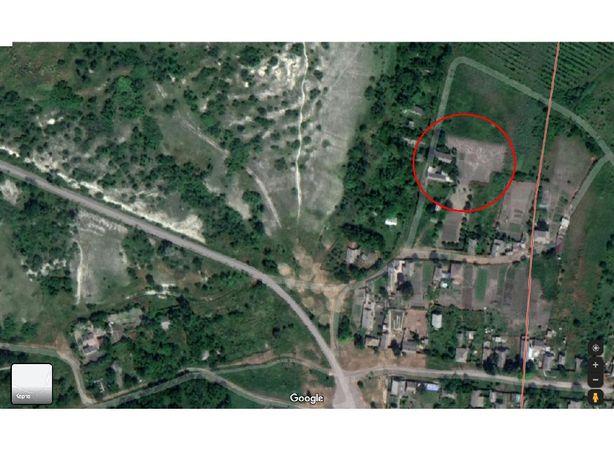 Продажа дома в с. Христовое Луганской области