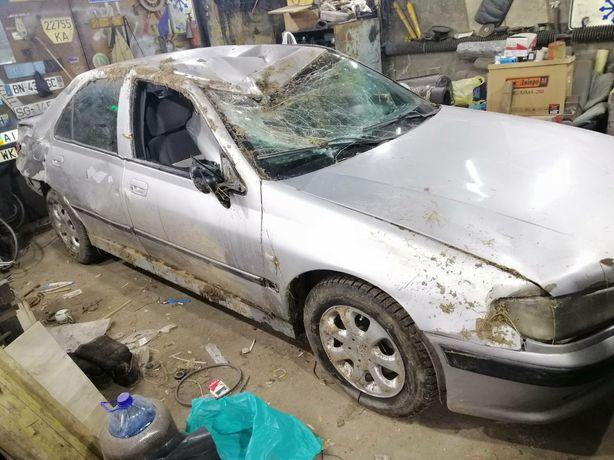 Продам Peugeot 406(Пежо) укр доки