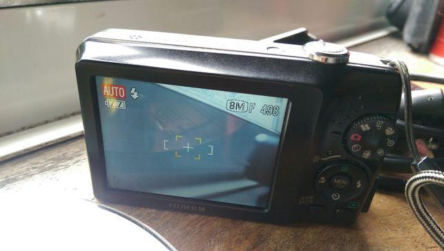 Maquina fotográfica digital Fujifilm