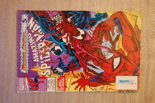 Spider-Man. 3/96