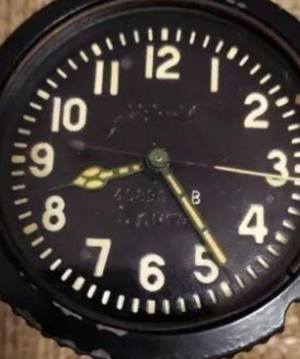 Часы авиационные Донецк - изображение 1