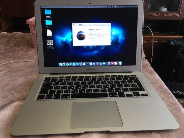 MacBook Air 13' (2015, 128 SSD, 8 Gb ОЗУ, Intel i5)