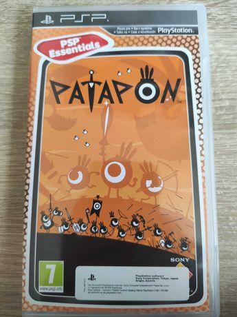 Gra Patapon na PSP