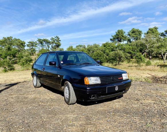 VW Polo G40 92'