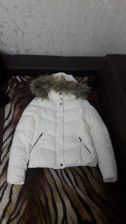 Женская зимняя куртка S 26