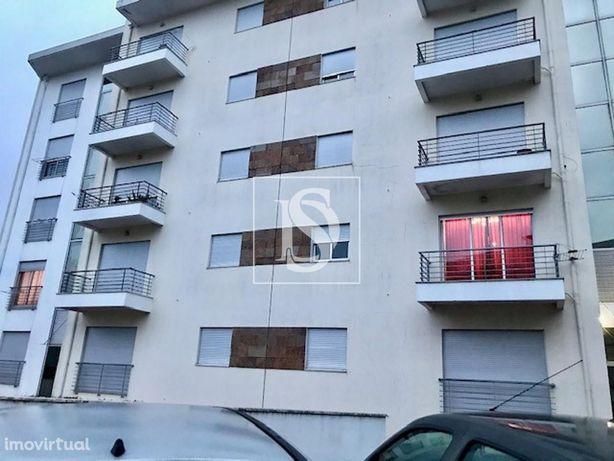 Apartamento T3 em Freamunde