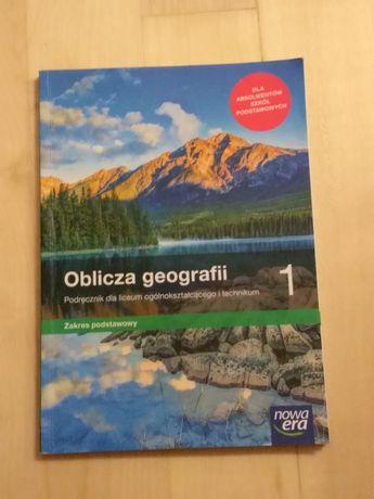 Sprzedam podręcznik do geografii dla 1 klasy po 8 klasie.