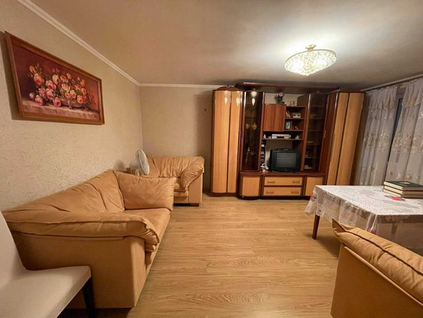 3-х комнатная квартира с автономным отоплением 5/9 в кирпичном доме