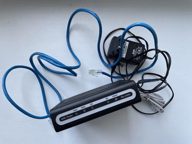 ADSL/Ethernet-маршрутизатор | D-Link DSL-2500U